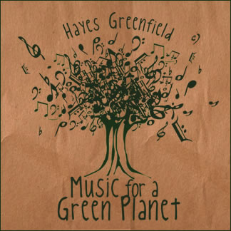 The Soundtrack for Going Green